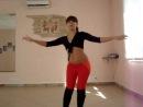 Танец живота: восьмерки, маятник, тряски и волны [video-dance.ru]01